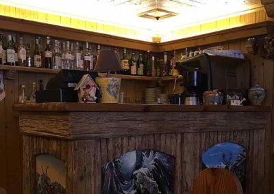Bar - Chalet Tana del Grillo