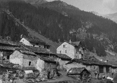 Casolari Chiareggio - Chalet Tana del Grillo