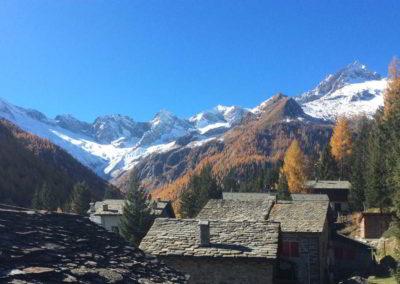 Monte Sissone - Chalet Tana del Grillo